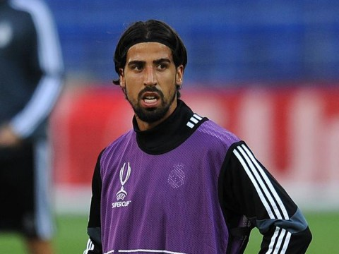 Why Robert Pires is wrong when he says 'lazy' Sami Khedira can shine at Arsenal