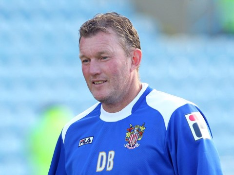 After Dave Beasant's 'comeback' aged 55 here's four old boys Newcastle United could turn to