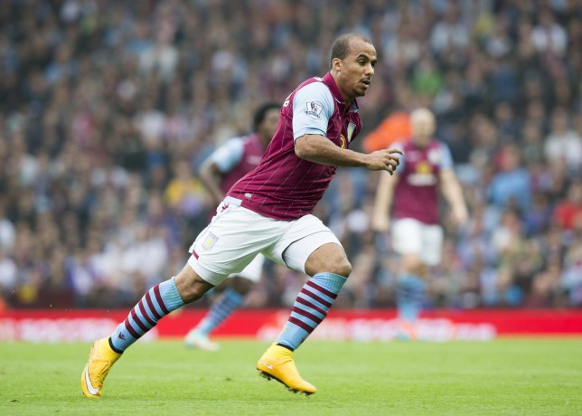 What does the future hold for Aston Villa's Gabby Agbonlahor?