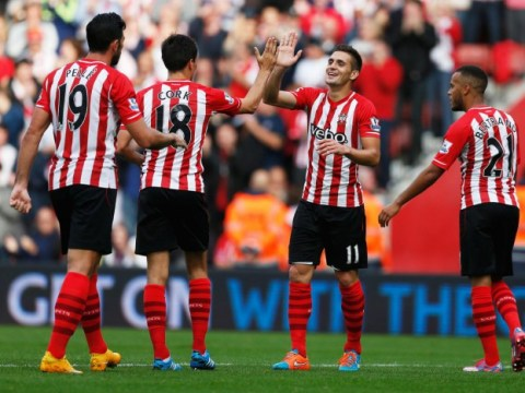 How Southampton smashed EIGHT past sorry Sunderland