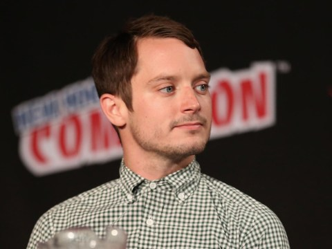 Elijah Wood claims Jimmy Savile-style paedophile ring is operating in Hollywood