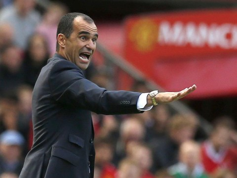 There is no need to panic despite Everton's poor start to the season
