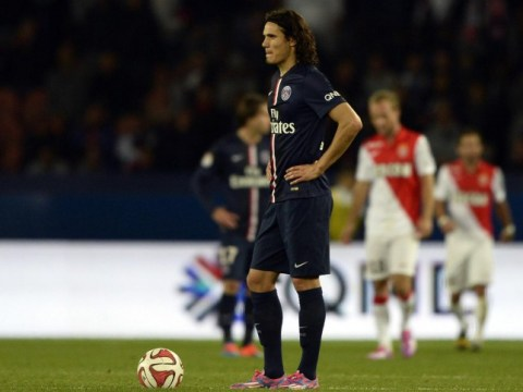 Edinson Cavani 'close to Arsenal transfer move' but is he what the Gunners need?
