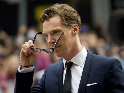 Sherlock to The Imitation Game: The many faces of Benedict Cumberbatch