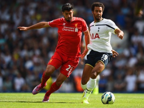 Emre Can reveals he turned down Bayern Munich move to join Liverpool