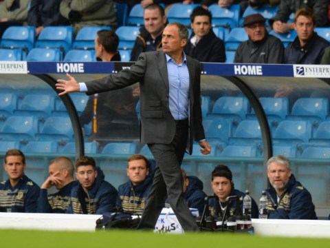 Leeds United announce Darko Milanic sacking on Twitter – just after saying he is confident of improving results