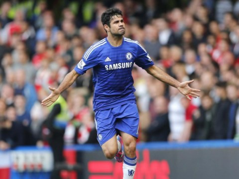 Chelsea face Crystal Palace without star striker Diego Costa as Loic Remy steps in for injured Spaniard
