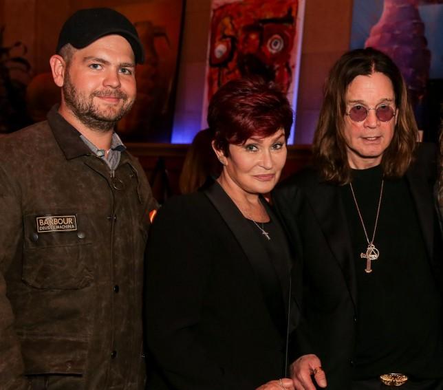 Jack Osbourne: 'Sharon and Ozzy live in a multi-million dollar squat'