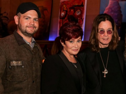 Jack Osbourne: 'Sharon and Ozzy live in a multi-million dollar squat'