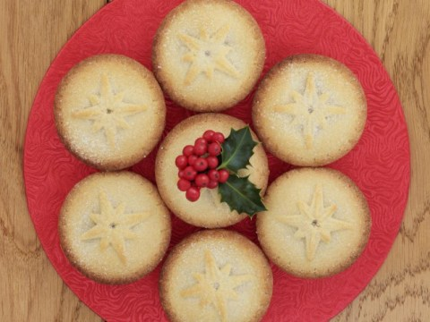 Iceland's mince pies are voted the yummiest, beating Harrods and Waitrose