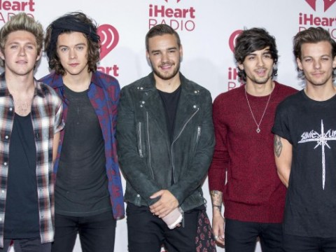 Calm down, One Direction have released an acoustic version of new single Steal My Girl