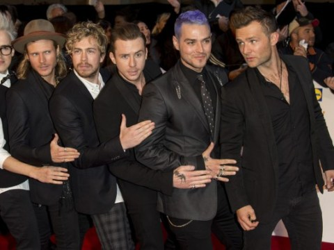 Bring on the Air Guitar – 18 times we fell in love with McBusted