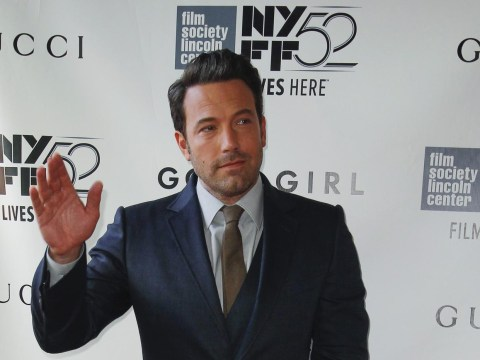 'It left a bad taste in my mouth': Ben Affleck issues apology after trying to hide family slavery history