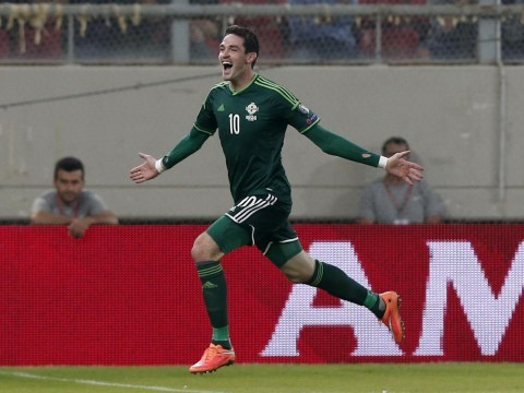 How Northern Ireland 'won' international week while England were the damp squib again