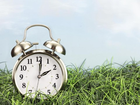 11 things that always happen when the clocks go back