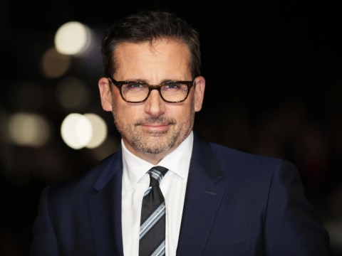 Steve Carell's North Korea movie Pyongyang shelved in the wake of The Interview controversy