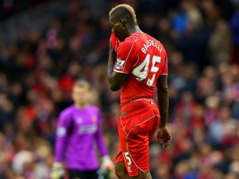 Liverpool fan attempts to abuse Mario Balotelli on Twitter, insults American chef Mario Batali instead