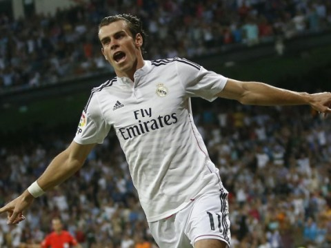 Gareth Bale set to be fit for Real Madrid's Champions League clash with Liverpool