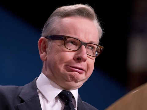 Michael Gove is a fan of Game Of Thrones and he loves Tyrion Lannister