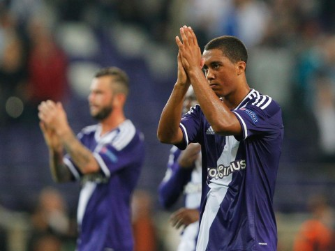 Who is Liverpool transfer target Youri Tielemans?