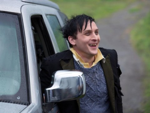 Gotham: Who is The Penguin aka Oswald Cobblepot played by Robin Taylor Lord