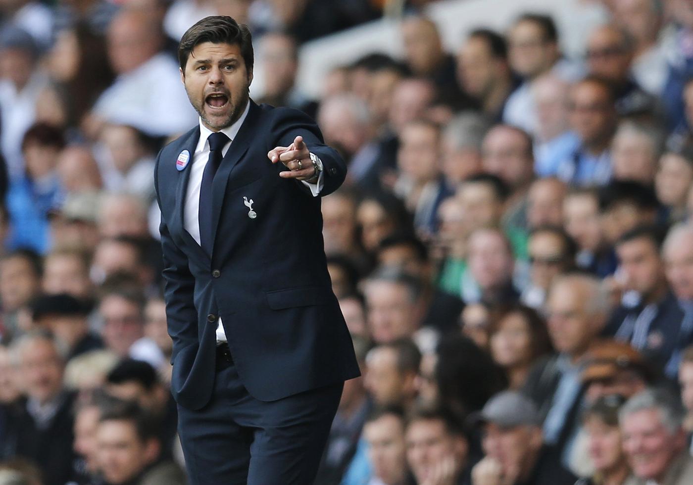 Five ways Mauricio Pochettino can build on his solid start at Tottenham Hotspur