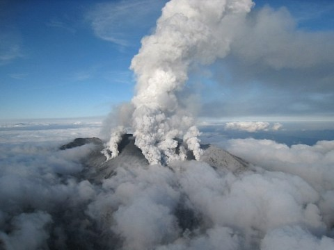 Japan could be destroyed by a volcano within a century, say scientists