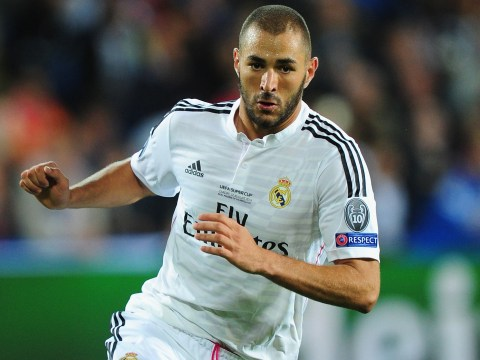 Karim Benzema to Arsenal rumours grow as experts claim transfer is on