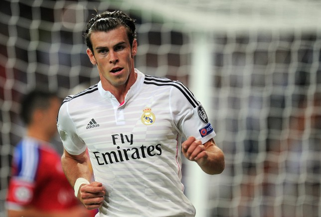Manchester United offer Gareth Bale £300,000-a-week contract to make £90million Old Trafford transfer