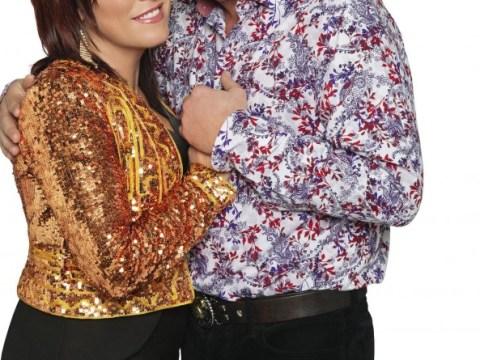 EastEnders: Kat and Alfie are getting married. Again.