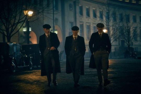 Peaky Blinders: Series 2, Episode 1 recap – the Shelbys are