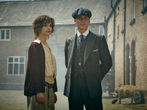 Peaky Blinders season 2, episode 5: A goat, some goldfish and Charlie Chaplin