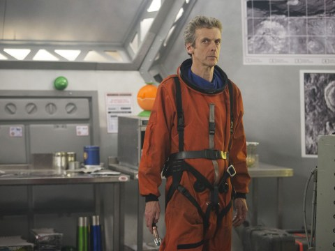 Doctor Who season 8, episode 7: Spoiler-free preview for Kill the Moon