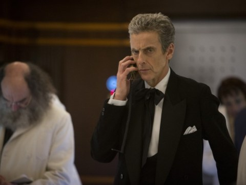 Doctor Who season 8, episode 8: Mummy on the Orient Express – Gone in 66 seconds