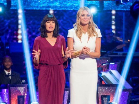 Strictly Come Dancing 2014: Claudia Winkleman could be back for Blackpool