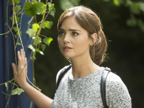 Doctor Who series 8: Clara Oswald's turned bad according to the latest trailer for Dark Water