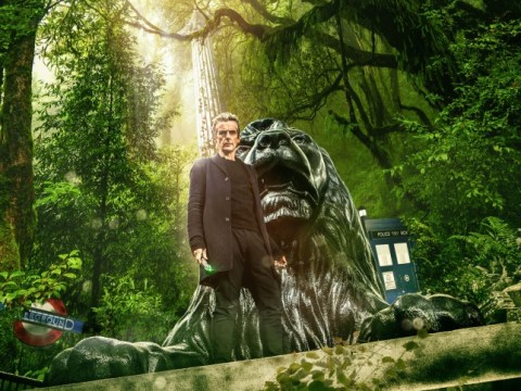 Doctor Who series 8: In the Forest of the Night and 8 other times London was the real star