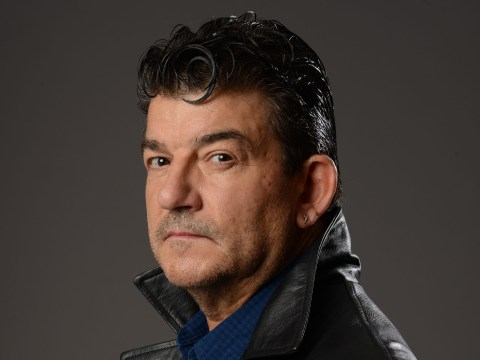 EastEnders' Nick Cotton is releasing a Christmas single