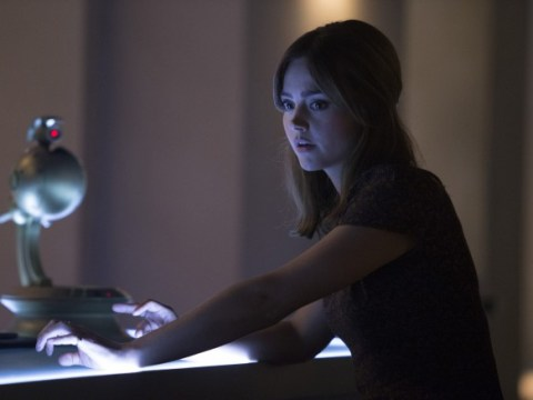Doctor Who series 8: Has Clara Oswald, played by Jenna Coleman, left the series already?