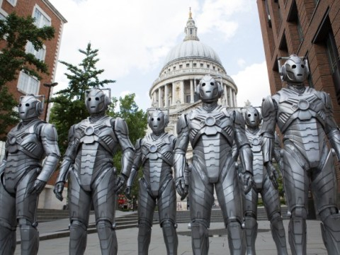 Doctor Who series 8: The Cybermen are back – 5 of their essential adventures