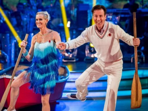 Strictly Come Dancing 2014: Craig Revel Horwood accuses Judy Murray of having dance floor 'rigor mortis'