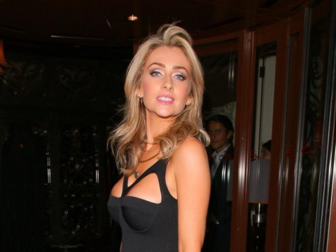I'm A Celebrity 2014 line up: Gemma Merna 'confirmed' as producers eye The Wanted stars