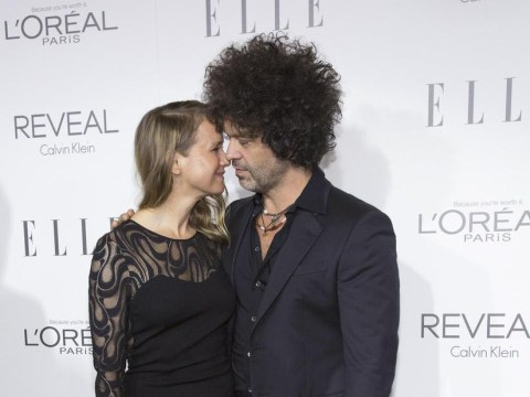 Renee Zellweger says plastic surgery rumours are 'silly'