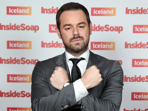 EXCLUSIVE: EastEnders star Danny Dyer defends rape storyline: 'We've done it in a way that's not clichéd'