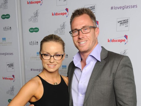 Strictly Come Dancing 2014: James Jordan thinks show is 'struggling' without him