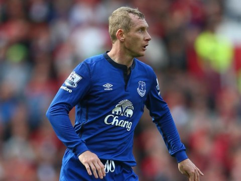 Everton must sign a new right-back in January
