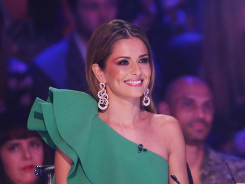 The X Factor 2014: Simon refers to Cheryl as 'Kermit', world responds in kind