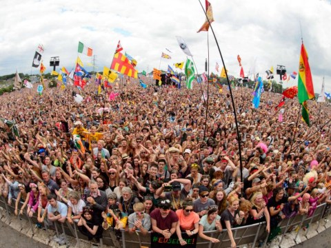 Glastonbury weather: Dry and sunny with temps of 20C – but rain on Friday, say Met Office