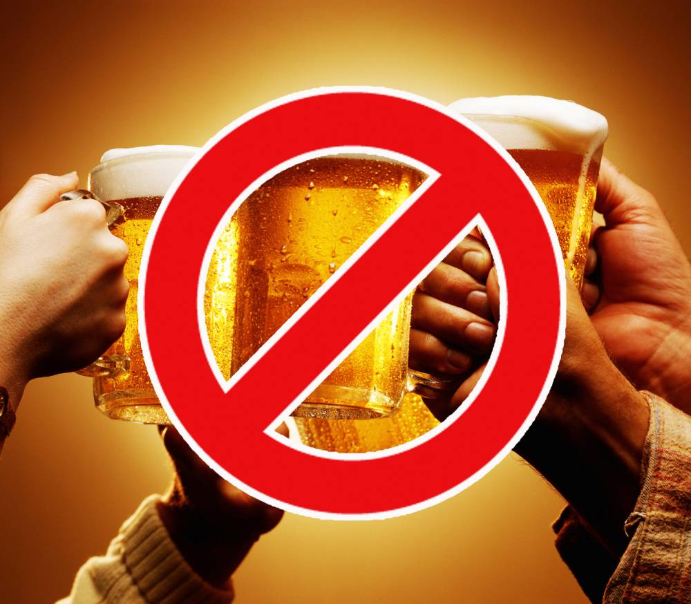 Go Sober for October: 10 reasons you SHOULD give up alcohol for October