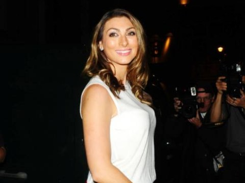 Luisa Zissman's engaged, but who is she engaged to?!